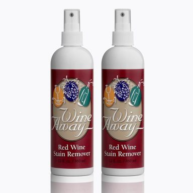 Wine Away Fleckenentferner<br>Duo Pack 360 ml