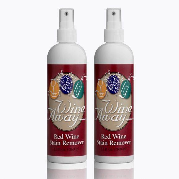 Wine Away Fleckenentferner<br>Duo Pack 360 ml